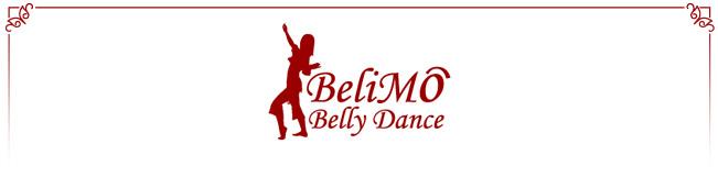 ベリモ・ベリーダンス教室